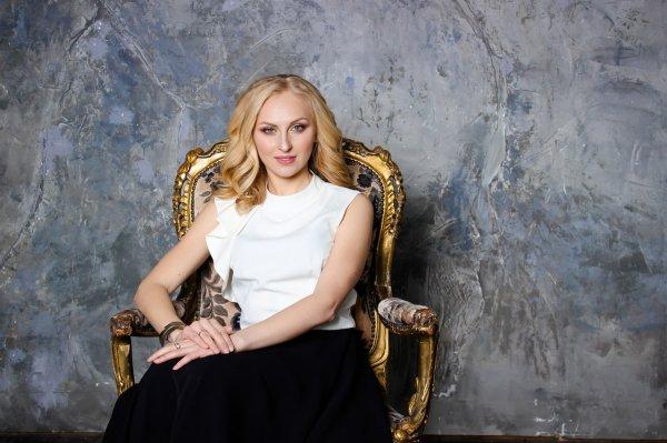 Наталия Довгалюк